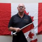 Happy 150th Birthday Canada | Mr. Locksmith Abbotsford