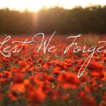 Remembrance Day | Mr. Locksmith Abbotsford