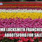 Locksmith Business For Sale Abbotsford