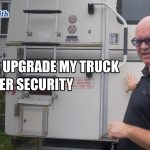 Mr. Locksmith Abbotsford RV Security