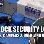 Mr. Locksmith RV Security PacLock