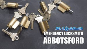 Emergency Locksmith Abbotsford