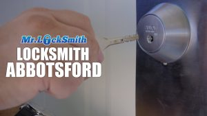 Locksmith Abbotsford